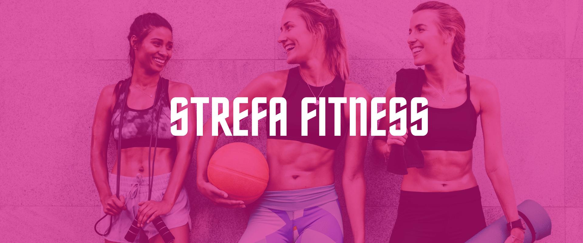 Strefa fitness 3d