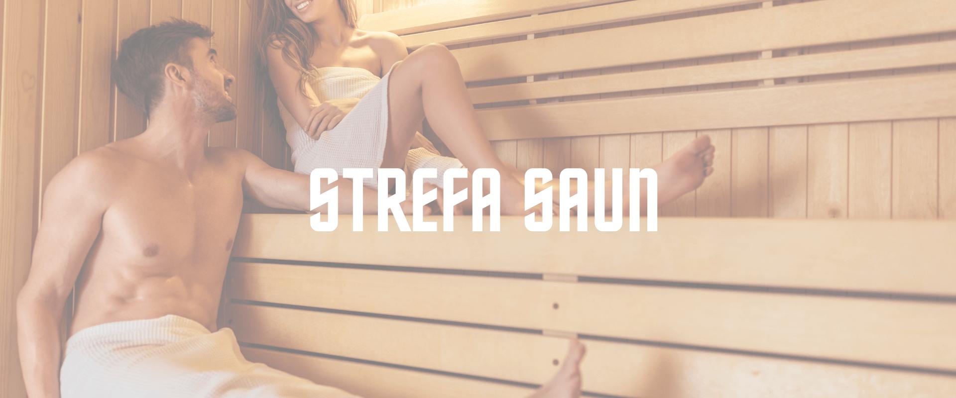 Strefa saun 2d